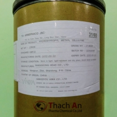 Hydroxypropyl methyl