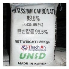K2CO3 - Potassium carbonate - Kali cacbonat
